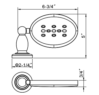 af-bh6106-size