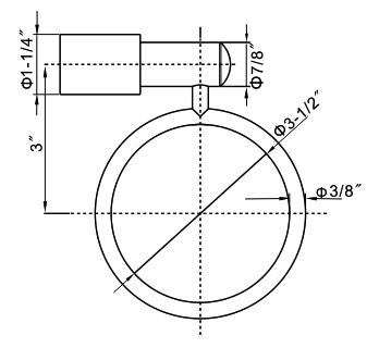 af-bh7109-size