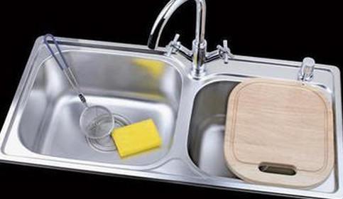 厨房水槽安装的简要步骤方法